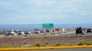 El gobierno municipalbusca ampliar el ejido de la ciudad
