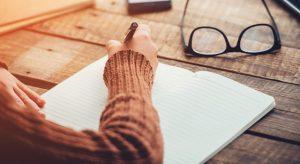 Día del Escritor y la Escritora
