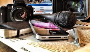 7 de junio: Día del y la Periodista
