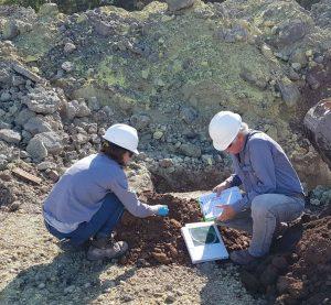 Día del Geólogo y la Geóloga