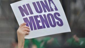 Se registran 94 femicidios en Argentina en lo que va del año