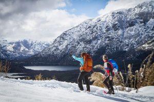 San Martín de los Andes expectante por el turismo invernal