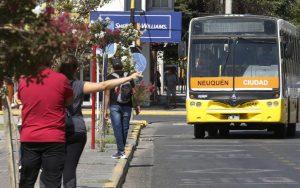 Encuesta de la UNCo sobre el transporte y movilidad arroja los primeros resultados