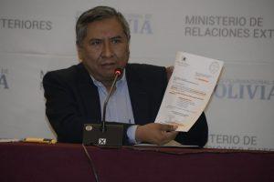 Mauricio Macri y el golpe de Estado en Bolivia