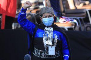 Chile: Mujer mapuche presidirá la Constituyente