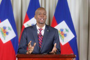 Haití: El presidente Jovenel Moïse fue asesinado