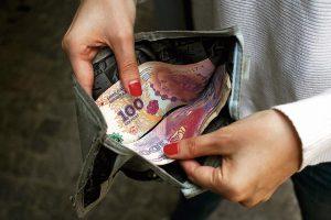 «El objetivo del gobierno es que los salarios le pueda ganar a la inflación»