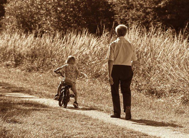 Día del Abuelo y la Abuela