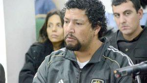 Elpolicía condenado por el asesinato de Braian Hernández podría quedar en libertad condicional