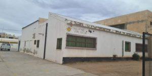 Explotó un calefactor en otra escuela de Neuquén