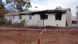 ATENsolicitó ser querellante en la causa por la explosión de la escuela en Aguada San Roque