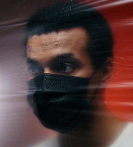 Pandemia: Todo tiembla bajo tus pies