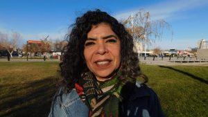 """Priscila Ottón: """"Hay que ampliar y revolucionar la izquierda"""""""