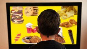 Infancias, marketing y alimentación