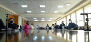 Impulsan en la Legislatura un plan de mantenimiento escolar
