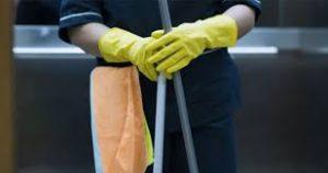 Pidan que se cumplan los derechos de las trabajadores de casas particulares