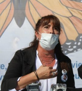 Rodríguez: «Lucero hace 14 años que de una forma u otra me ataca»
