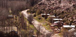 Construirán casas antisísmicas en Sauzal Bonito