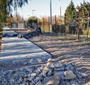 La Defensoría del Pueblo pide que se de marcha atrás en la venta directa de tierras al Rincón Club de Campo