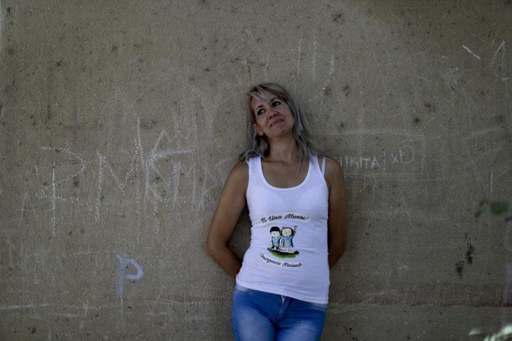 El Estado argentino pide perdón a la hija de Ivana Rosales