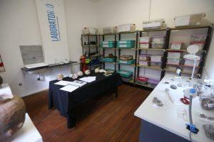 Neuquén inauguró un Laboratorio de Investigación en Arqueología y Paleontología