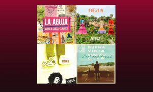 Escuchá la playlist semanal de La Banda Ancha