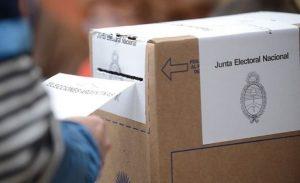 PASO: Las personas con síntomas o Covid confirmado podrán decidir si ir a votar