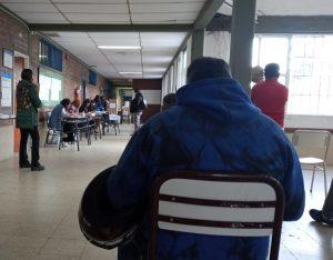 PASO: Un tercio de la ciudadanía neuquinadefinió su voto el día de la elección