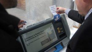 Elecciones municipales: ¿Cómo será el protocolo para votar en octubre?