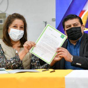 El Reino en Río Negro: «El partido de gobierno usa como botín de guerra la obra social para las elecciones»
