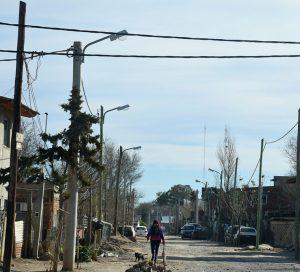 Vecinos reclaman los servicios públicos para el barrio Belgrano