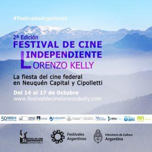 2° Festival de Cine Independiente Lorenzo Kelly