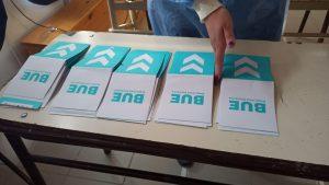 Resultados provisorios: Cómo quedará conformado el Concejo Deliberante
